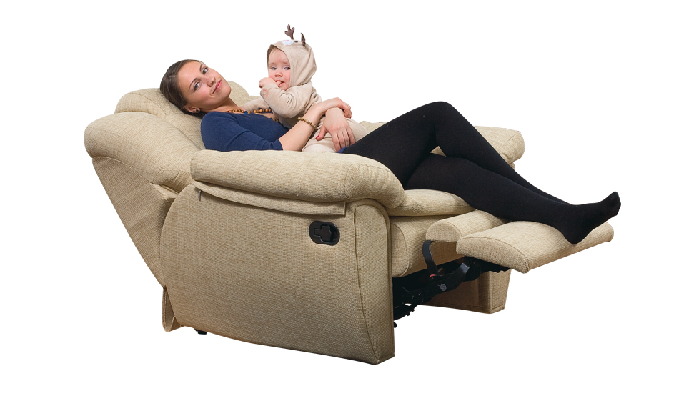 Gliders amp Ottomans  Babies R Us Canada